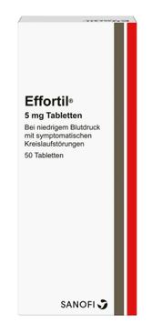 Effortil ® Tabletten