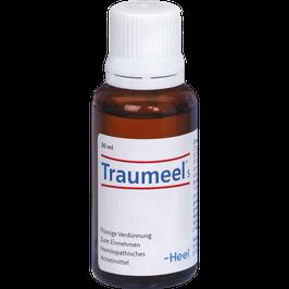 Traumeel ® S Tropfen
