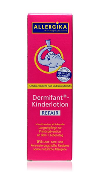 Dermifant ® Kinderlotion