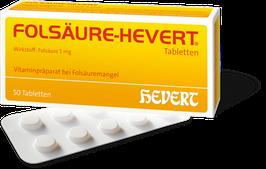 Folsäure Hevert ®