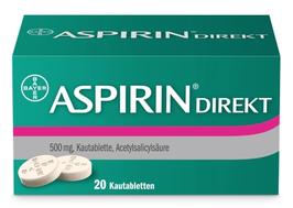 Aspirin ® direkt