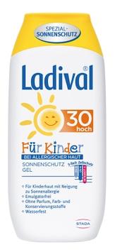 Ladival ® Kinder Allergische Haut LSF 30