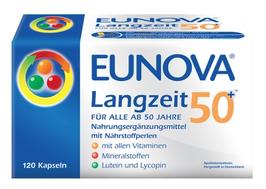 Eunova ® Langzeit 50+