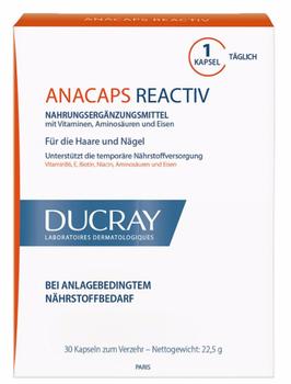 Ducray ® anacaps Reactiv