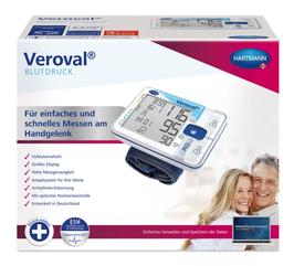 Veroval ® Handgelenk Blutdruckmessgerät