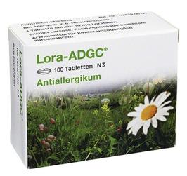 Lora-ADGC ®