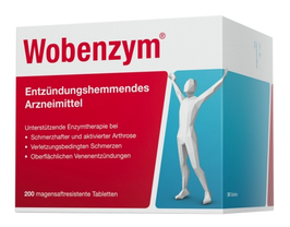 Wobenzym ® (200)