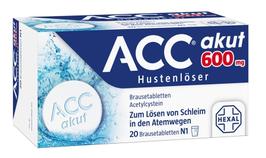 ACC ® akut Hustenlöser (20)