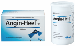 Angin Heel ® SD Tabletten