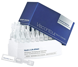Viscontour ® Serum Cosmetic Ampullen