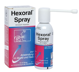 Hexoral ® Spray (40ml)