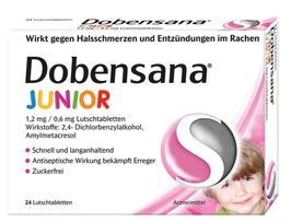 Dobensana ® Junior Zuckerfrei