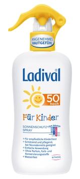 Ladival ® Sonnenschutz Spray LSF 50 Kinder