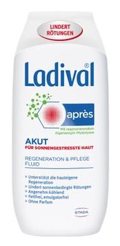 Ladival ® Apres Akut - Beruhigungs-Fluid