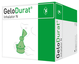 GeloDurat ® Inhalator N