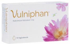 Vulniphan ® Vaginalovula