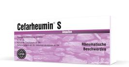 Cefarheumin ® S Ampullen (10)