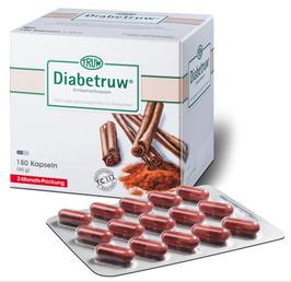 Diabetruw ® Zimtkapseln