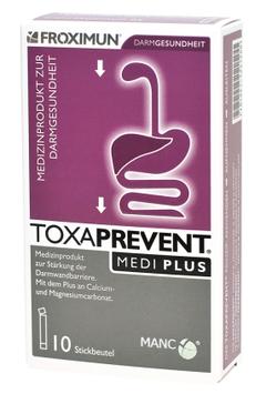 Toxaprevent ® Medi Plus