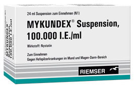 Mykundex ® Suspension