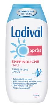 Ladival ® Apres Pflege Lotion - Empfindliche Haut