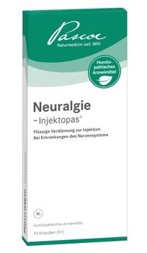 Neuralgie Injektopas ®