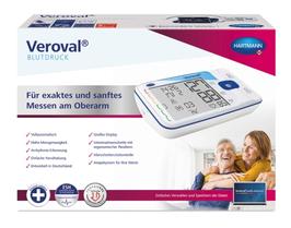 Veroval ® Oberarm Blutdruckmessgerät