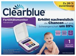 Clearblue ® Fertilitätsmonitor