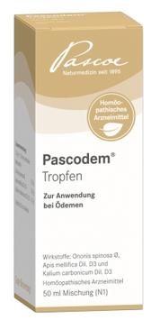 Pascodem ® Tropfen
