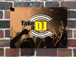 DJ Promo - Plakate & Poster