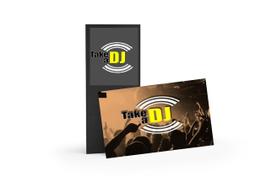 DJ Promo - Flyer