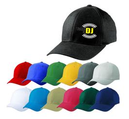 DJ - Cap