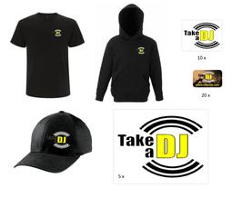 DJ Promo Basic Set II