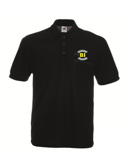 DJ - Polo Shirt