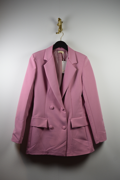 PINK SUIT - 2 DELIG