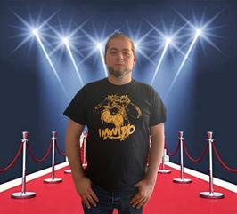 T-Shirt Ignaz