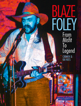 Blaze Foley - From Misfit to Legend (english version)