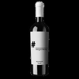 Sauvignon Blanc Hashtag Ferro 13