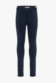 CHINO Hose in marine - NAME IT KIDS JUNGEN