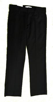 Hose - Elegante Hose in schwarz
