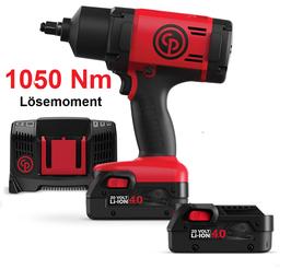 """CP8848 1/2"""" Akku Schlagschrauber Kraftvoll & Effizient"""