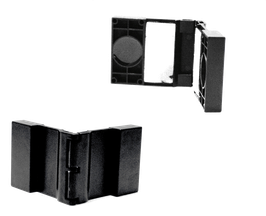 Magnethalter ChristalProfi i 60/80/100/200