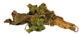 Maulbeerblätter aus der Schweiz 5 Stück