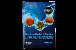 Der Praktische Bildatlas der Fischkrankheiten