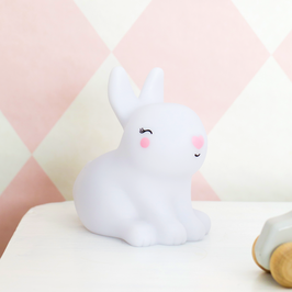 Veilleuse petit lapin A little Lovely Company