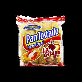 Pan Tostado La Gitana 110 gr