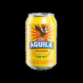 3 x Stück Cerveza Aguila Lata  355 ml