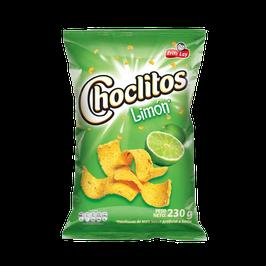 Choclitos 230gr / Knusprige Tortilla
