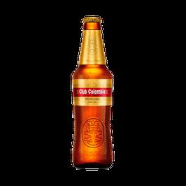 3 x Stück Cerveza Club Colombia 330 ml
