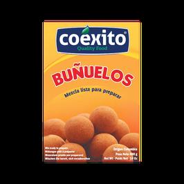 Buñuelos 400 gr